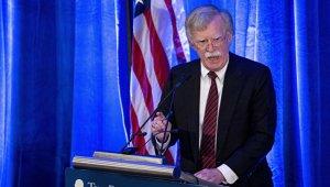 США вышли из протокола Венской конвенции о разрешении споров, заявил Болтон