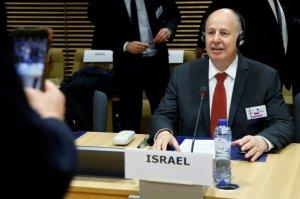 Израиль может справиться с российскими С-300 в Сирии - Цачи Ханебби