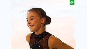 Россиянка Анна Щербакова вошла в историю фигурного катания