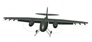 Одобрен проект создания самолета сверхкороткого взлета и посадки