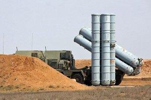 Украинские С-300 не помогут Израилю в Сирии