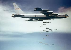 Отряд российских саперов готовится к разминированию Лаоса от американских бомб