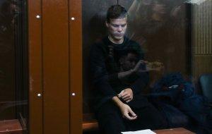 Суд арестовал Александра Кокорина и Павла Мамаева на два месяца