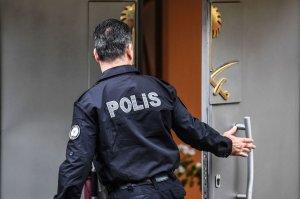 У Турции есть доказательства убийства журналиста Хашугги агентами саудовской службы безопасности