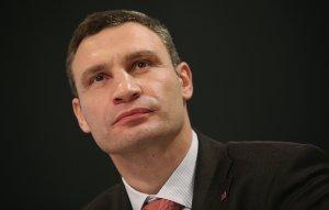 Кличко предложил отказаться от централизованного горячего водоснабжения в Киеве