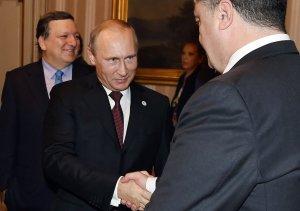 Битва при Лондоне - судьба глобальной финансовой системы решается в поединке Россия - Украина