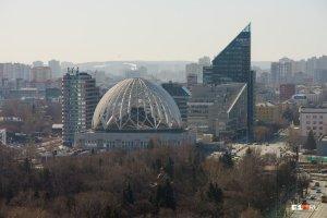 Суд назвал Екатеринбургский цирк пожароопасным и решил его закрыть. Если решение не оспорят, цирк перестанет работать с 1 ноября