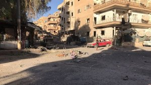 Коалиция США нанесла удар по домам мирных жителей в Сирии