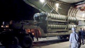 """Предварительные расчеты: Сирии переданы более совершенные С-300 (Иранские зенитчики не смогут управлять сирийскими """"трехсотками"""")"""