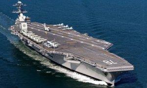 """""""Жэньминь жибао"""": Продажа четырех авианосцев помогла бы Америке сократить дефицит в торговле с Китаем"""
