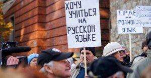 Русские и цыгане - составляют большинство людей без гражданства в Европе (Генеральная Ассамблея ООН)