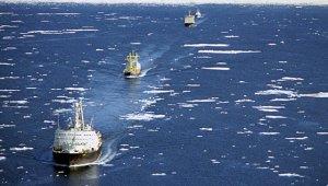 В России началось строительство сверхдальнего морского беспилотника