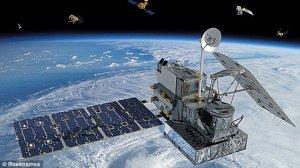 В США обвинили Россию в создании боевого космического лазера