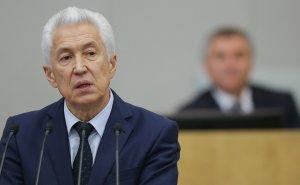 Глава Дагестана: Фонд ОМС разворован, долги республики за медицинские услуги превышают 600 миллионов рублей