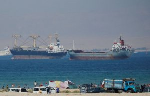 РФ, Индия и Иран обсудят альтернативу Суэцкому каналу