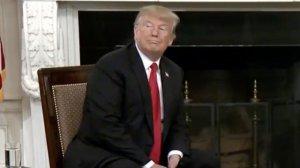 Трамп обещает выплатить взрывоопасный долг США