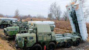 Израиль остановил бомбежки Сирии из-за русских С-300 - Contra Magazine