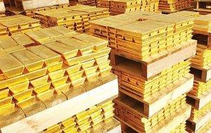США заблокировали Венесуэле операции с золотым запасом