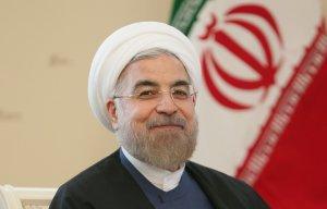Роухани: Иран будет торговать нефтью вопреки санкциям США