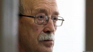 Обвиняемый в госизмене ученый Кудрявцев отказался от сделки со следствием
