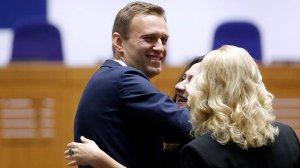 ЕСПЧ вынес решение в пользу Навального по делу против России