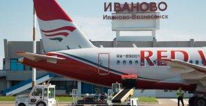 Условный срок за украденные 17 миллионов рублей (Отделался условно: судили разорившего ивановский аэропорт экс-директора)