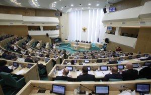 Совет Федерации одобрил введение налогов для самозанятых
