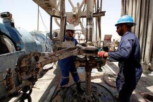 Цена барреля нефти марки Brent пробила психологическую отметку $60