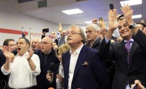 Грузины жаждут возвращения Саакашвили: оказавшись снова у власти, Мишико выбросит русский бизнес из страны, как это сделала Украина