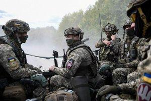 Украинские военные начали массированный обстрел жилых районов ДНР