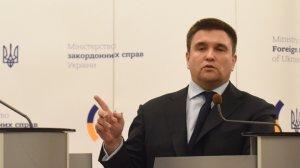 Дипломатия себя исчерпала: МИД Украины заявил о ненужности отношений с Россией