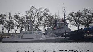 Украинский генерал заявил, что Киев подставил своих моряков