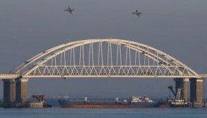 Украинский лидер говорит, что Путин хочет заполучить всю его страну, и просит помощи НАТО