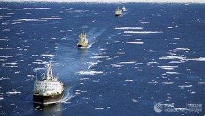 [ #СМПнаш ] Минобороны: с 2019 года иностранные военные корабли смогут ходить по Севморпути лишь по уведомлению