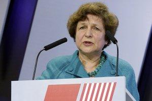 Латвийский политик и экс-депутат Европарламента Татьяна Жданок: Сейчас русские - в роли евреев, которых нацисты обвинили во всех грехах