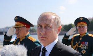The American Conservative (США): какое нам дело до кризиса в Керченском проливе? - Патрик Бьюкенен (Patrick Joseph Buchanan)