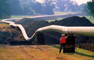 """[Потокомерка] Бесплатный газ: """"Техасский поток"""", запуск которого планируется в 2020 году, ударит по """"Газпрому"""" и вот тогда руководству российского монополиста с его потоками можно начинать паниковать"""