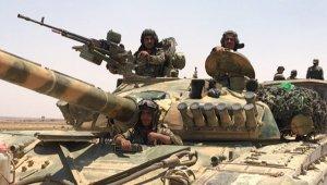 Сирийская армия уничтожила более 270 боевиков ИГ* в провинции Эс-Сувейда (Изъято 12 американских противотанковых управляемых ракет TOW)
