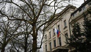 Посольство России дало оценку данным об операции Британии на Украине