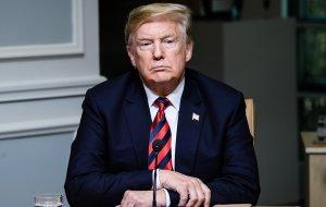 Трамп считает, что Россия, Китай и США начнут переговоры об остановке гонки вооружений