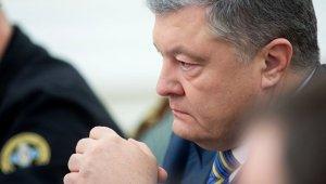 Порошенко внес в Раду проект о расторжении договора о дружбе с Россией