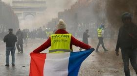 Франция на пути к хаосу