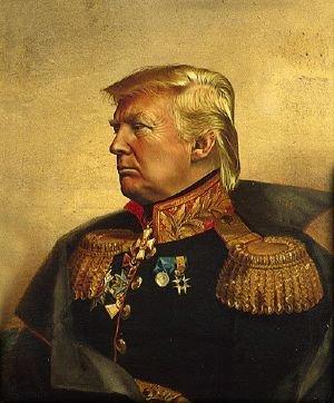 """[""""Напрасно ждал Наполеон... """"*] Трамп не дождется Путина в Вашингтоне"""