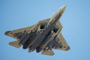 """В США заявили о """"декоративности"""" Су-57"""