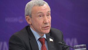 Сенатор Климов рассказал, каким будет ответ России в случае ареста активов Киевом