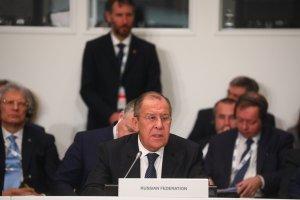 С.Лавров: киевский режим пользуется полной безнаказанностью у его западных покровителей, которые прощают, а то и оправдывают все его выходки