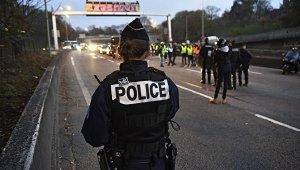 """В преддверии акции """"желтых жилетов"""" в Париже задержали 278 человек"""
