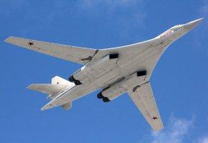 В Пентагоне узнали об отправке российских Ту-160 в Венесуэлу (Британские истребители поднялись по тревоге из-за российских Ту-160 над Северной Атлантикой)