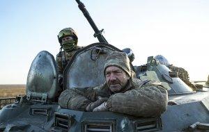 Россия призывает США не закрывать глаза на подготовку ВСУ наступления в Донбассе