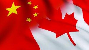 Канада выразила обеспокоенность задержанием бывшего дипломата в Китае